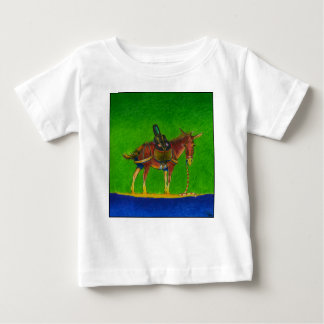A-MIGHTY-TREE-Page 50 Original Baby T-Shirt