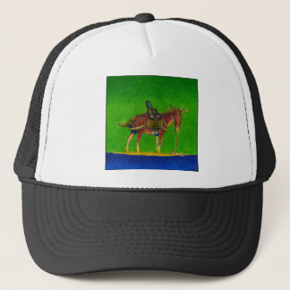 A-MIGHTY-TREE-Page 50 Original Trucker Hat