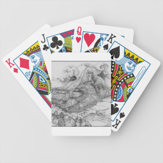A-MIGHTY-TREE-Page 52 Original Bicycle Playing Cards