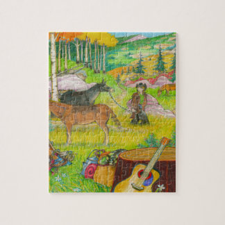A MIGHTY TREE Page 56 Jigsaw Puzzle