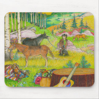 A MIGHTY TREE Page 56 Mouse Pad