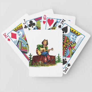 A Mighty-Tree-Page-58 Bicycle Playing Cards