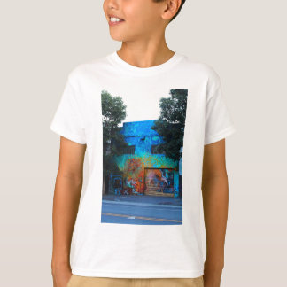 A Mission District Mural III T-Shirt