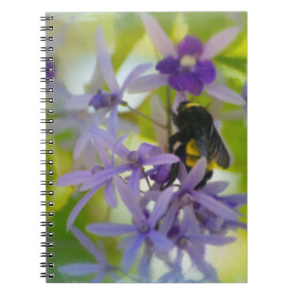 A Moment's Rest Notebook