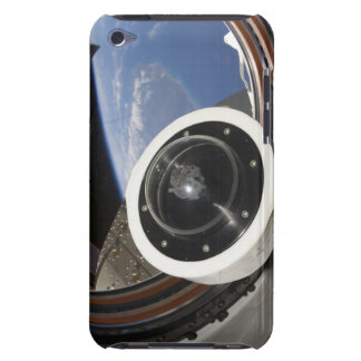 A moon rock iPod touch case