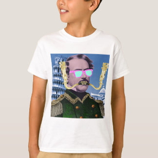 A more interesting history T-Shirt