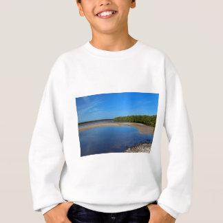 A Morning at Ding Darling Sweatshirt