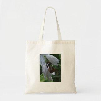 A Moth Date Tote Budget Tote Bag