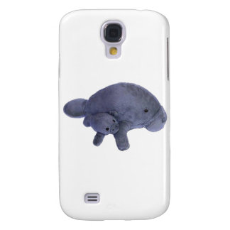A Mothers Embrace Galaxy S4 Cases