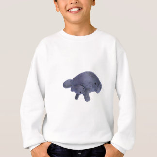 A Mothers Embrace Sweatshirt