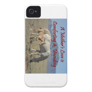 A Mother's Love iPhone 4 Case-Mate Cases