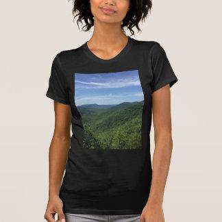 A mountain view T-Shirt