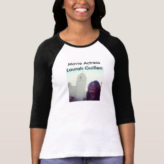 A Movie Actress Laurah Guillen Shirt