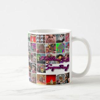 A Mug.. Bam! Coffee Mug