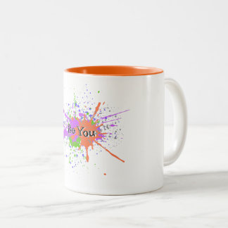 A Mug for that tea