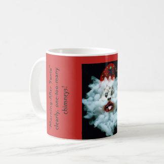 a mug for the holidays
