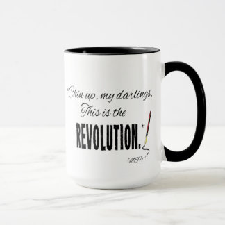 A Mug for the Revolution