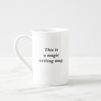 A mug for writers