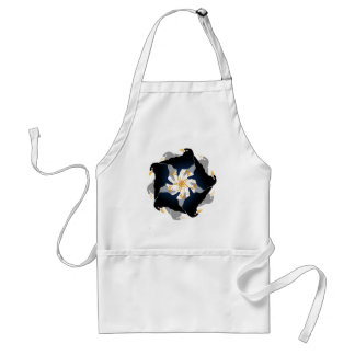 A MURDER OF CROWS APRONS