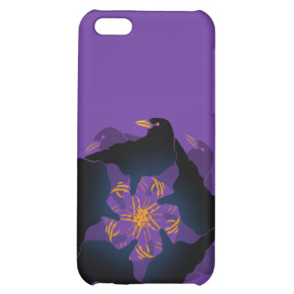 A MURDER OF CROWS CASE FOR iPhone 5C