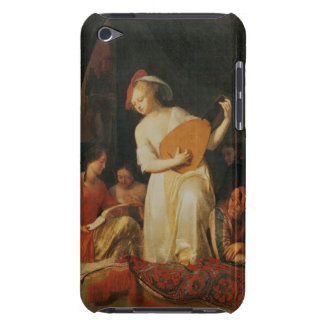A Musical Party, 1681 Case-Mate iPod Touch Case
