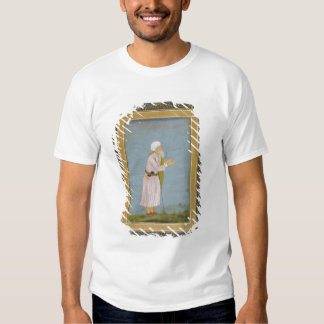 A Muslim Religious Figure, from the Small Clive Al T Shirt