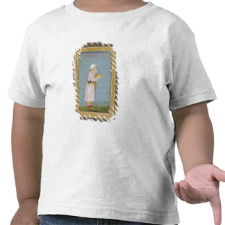 A Muslim Religious Figure, from the Small Clive Al Tee Shirts
