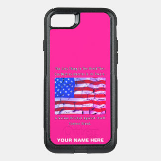 A Nation Divided OtterBox Commuter iPhone 8/7 Case