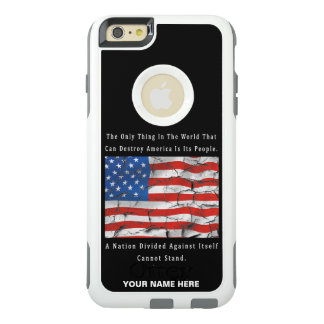 A Nation Divided OtterBox iPhone 6/6s Plus Case