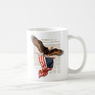 A Nation's Pride Coffee Mug