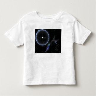 A Neutron star SGR 1806-20 Toddler T-Shirt