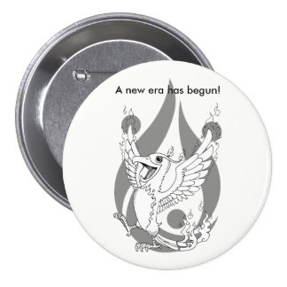 A New Era Large Voyager Button