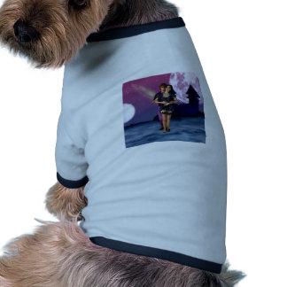 A New Fairy Tale Romance Pet Clothes