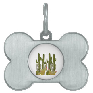 A NEW HEAT PET ID TAG