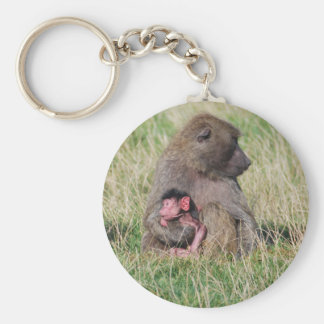 A new life key ring