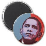 A New Majority - Obama Political Magnet