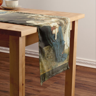 A New Name In Glory Short Table Runner