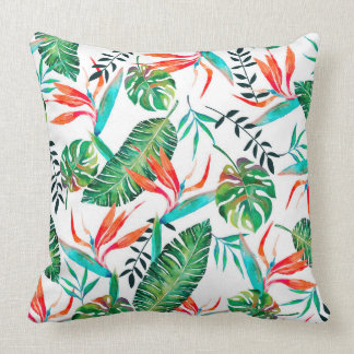 A New Paradise Cushion