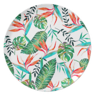 A New Paradise Plate