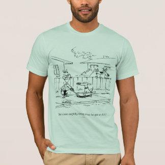 A New Ride T-Shirt
