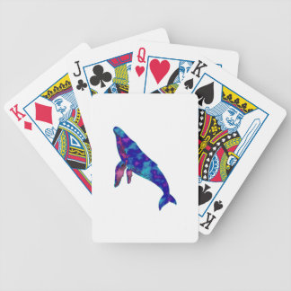A NEW SONG BICYCLE PLAYING CARDS