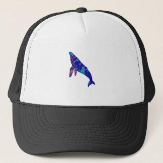 A NEW SONG TRUCKER HAT
