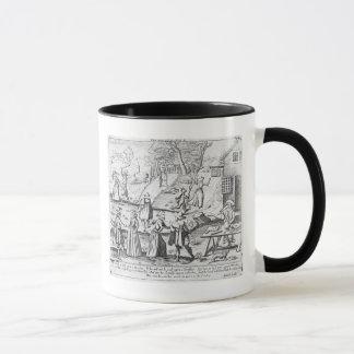 A New Year's Gift for Shrews Mug