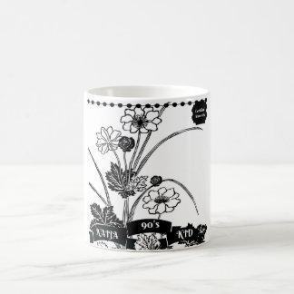 A Nigeria themed mug