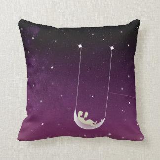 A Nook.. A Swing!- Meraki Shop Cushion