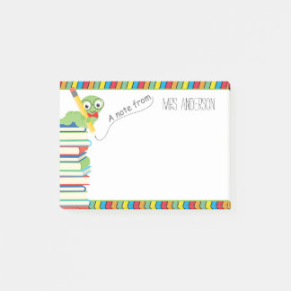 Post-it® Notes