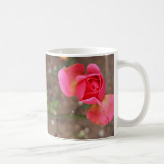 A November rosebud Coffee Mug