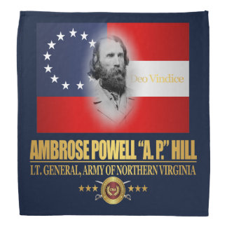 A.P. Hill (Southern Patriot) Head Kerchief