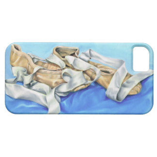 A Pair of Ballet Shoes iPhone 5 Cover