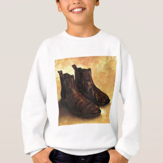 A Pair of Chelsea Boots Sweatshirt